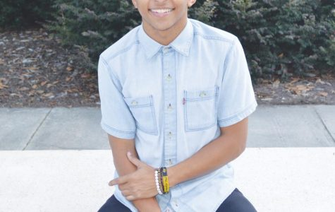 Student promotes acceptance, equality