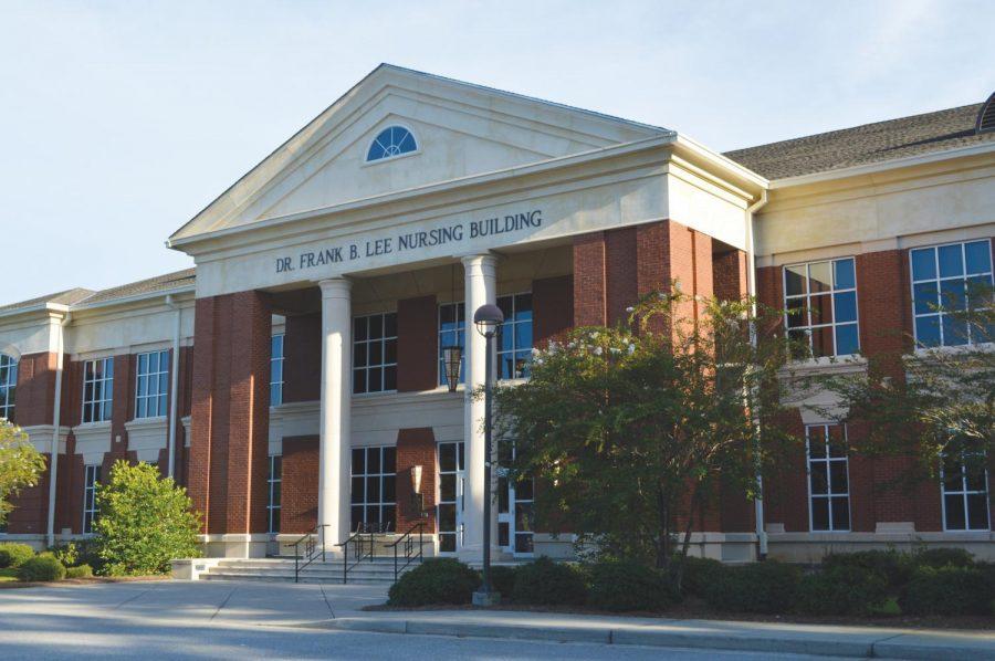 Lee Nursing Building