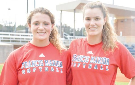 Meet the Athletes: Taylor Johnson & Samantha Wroblewski