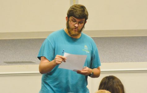 Students share poetry, receive publication