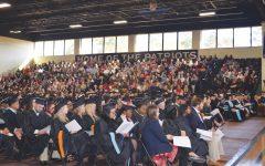 FMU graduates largest in-state class