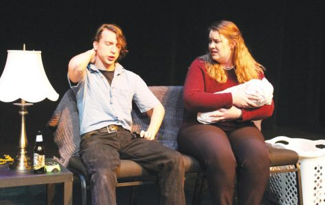 Patriot Players host play festival in Black Box