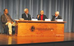FMU hosts three-day symposium