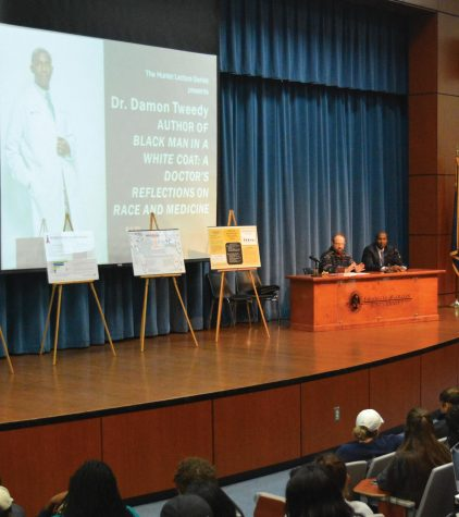 FMU celebrates Black Heritage Month:Speaker recognizes accomplishments of African-Americans