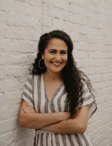 Rita Abuaita, Staff Writer
