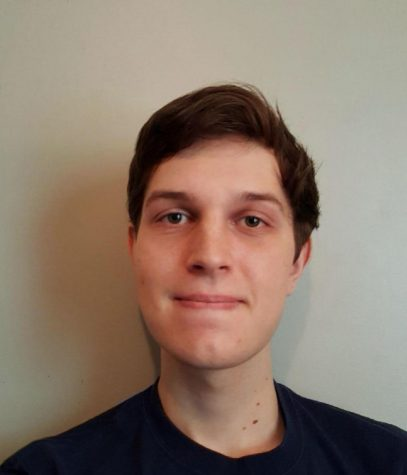 Joshua Hardee, Assistant Editor