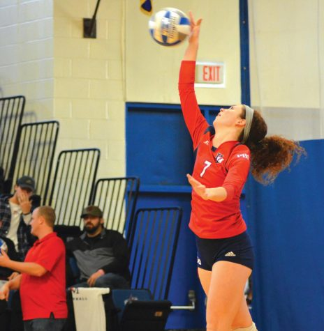 Lady Patriots learn from first week of losses