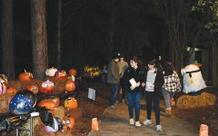 FMU glows with Halloween spirit, brings out community