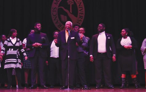 FMU celebrates the life of MLK Jr.