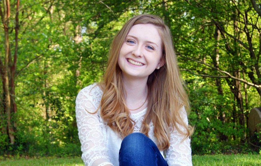 Abigail Lesley