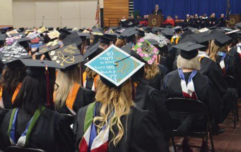 FMU graduates largest fall class