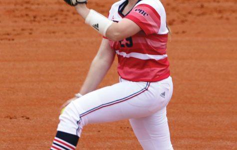 Meet the Athletes: Kate Ellard