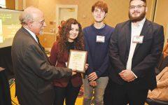 SCPA awards Patriot