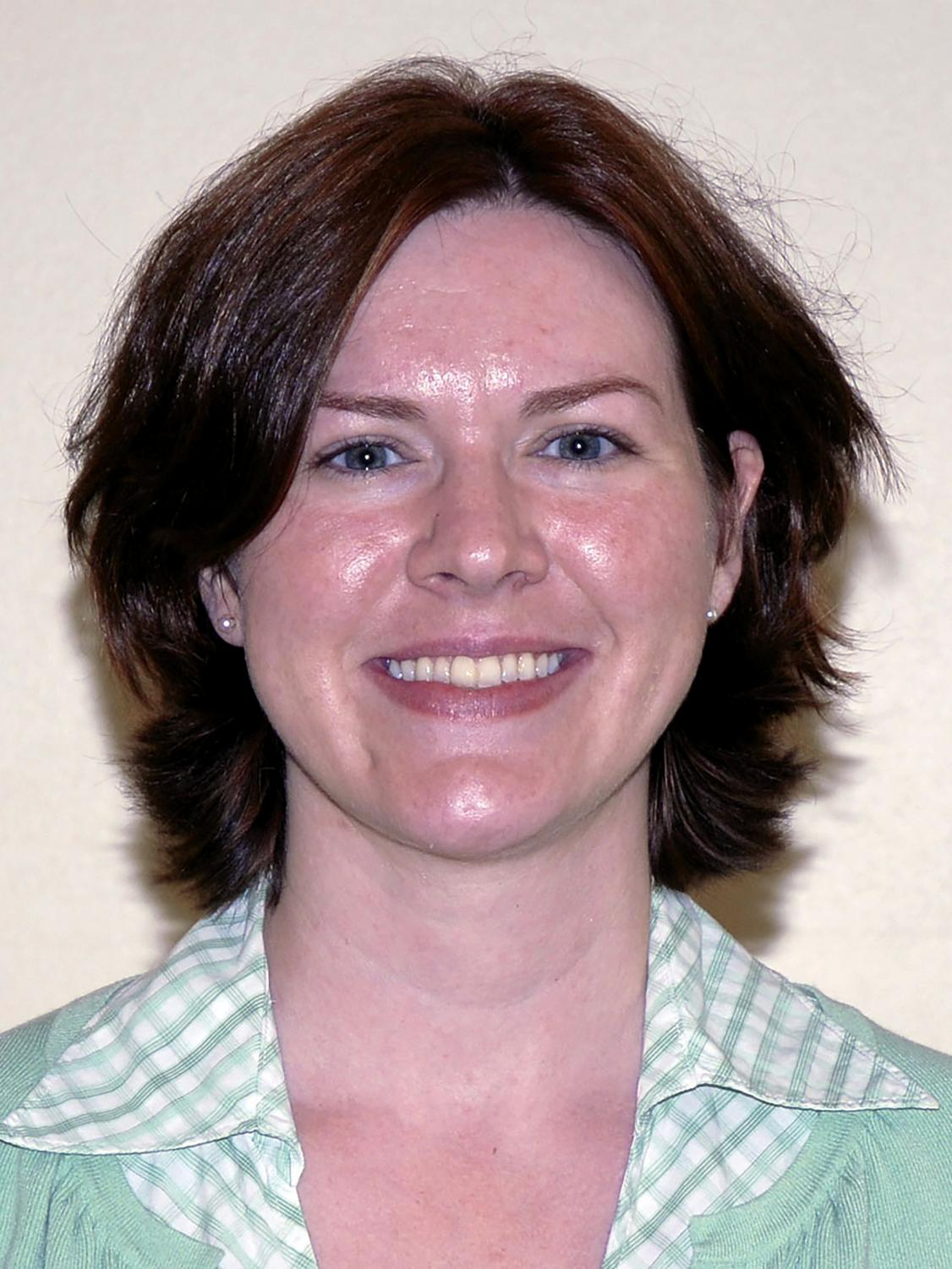 As a school psychologist, Hill-Chapman has been able to study and carry out research on interesting yet personal topics.