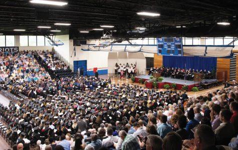 FMU graduates more than 300 students