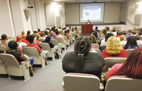 FMU welcomes campaign season