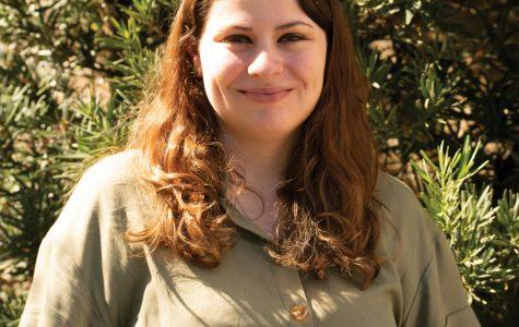 Student Spotlight: Ashley Krause
