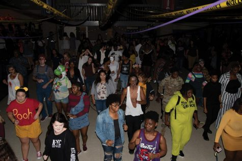 Students and faculty celebrate G-Week