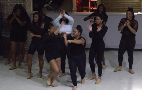 New dance group fiercely takes the dance floor