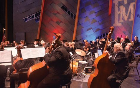Florence Symphony Orchestra plays at PAC.