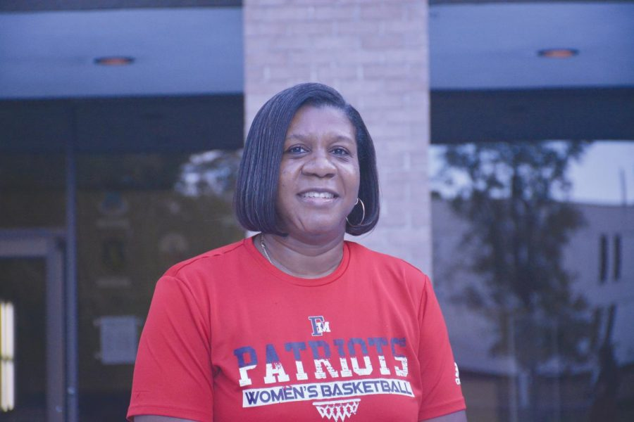 Porter is an avid supporter of and contributor to the FMU women's basketball program.