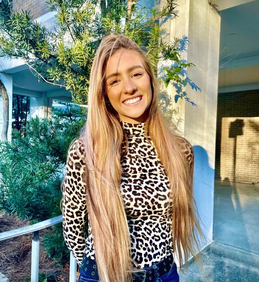 Student Spotlight: Merissa Taylor